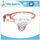 china portable basket rings net hollow style win sports factory