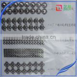 wholesale bezel cup chain trimming rhinestone trim chain