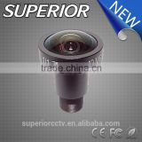 "cn superior new design 12 mp m12 1/1.8"" f2.0 3.2mm 4k action camera SONY IMX226 lens"