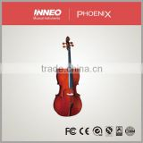 Wholesale Chinese Handmade Cello With Jujube Parts
