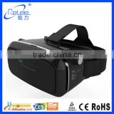 New Real 360 Degree Panorama Camera 3D Glass VR Box