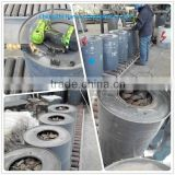 Calcium carbide for cutting calcium silicate board (all Size Customized)295L/KG in 100kg iron drums/50kg Iron drums