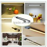 2014 new design high quality innovative led cabinet lights with CE/RoHS jewelry showcases led lights