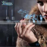 Mini size electronic cigarette CBD/THC/CO2 empty disposable vaporizer