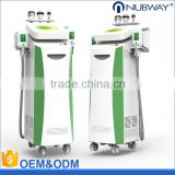 China OEM&ODM supplier handle high quality hot sale cryolipolysis loss weight machine