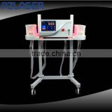 Medical Ce Approved 650 nm and 940nm Wavelength Diode Lipo Laser / Lipo Laser Machine For Slimming Machine