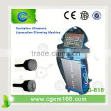 CG-818 New Model weight loss beauty equipment for fat loss slimming