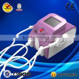 New design ipl equipment RF for permanent hair removal and photo rejuvenation