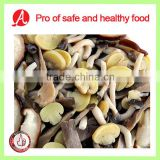Frozen Mushroom Mix in Bulk of High Quality