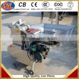 200-250kg/h capacity Chinese herbal medicine cutting machine for sale | herb cutting machine