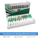 12ml profession acrylic paint for artists