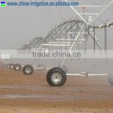 DYP-300 center pivot irrigation system