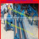 Mechanical three roller metal plate bending machine/carbon steel pipe making machine/ rolling machine