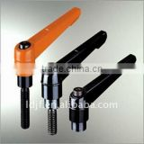 M6*50 adjustable fixing handle