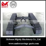 high quality excavator track link assembly e3320