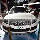 INquiry about China special High quality 5 seats YEMA E70 suv electric car