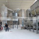 Hydrated Lime Powder Plant