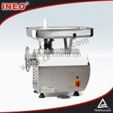 Stainless Steel Electric commercial meat grinder/Meat Grinder No 32/Meat Equipment For Sale