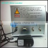 You good helper, Natural Electric Auto Frequency Selector HF-MPI mine locator