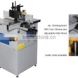 SF30-3 European Quality CE wood spindle moulder with sliding table