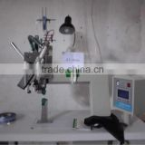 Hot Air Seam Sealing machine (for tent,raincoat,ski suit)