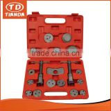 Strict QC 18pc Brake Wind-back Tool Set Auto Body Tool And Equipment