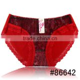 New beautiful panties underwear sexy women ladies briefs girls hot lingerie intimatewear