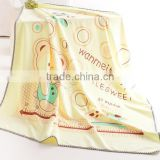 Children towel, Hooded towel for children, Bamboo Fiber