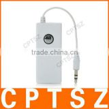 2.4GHz Bluetooth V2.0 Audio Transmitter Dongle - White