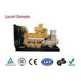 Auto Start 50hz 600kw Doosan Diesel Generator Set Open / Soundproof Type for Office Building / Villa
