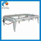 Turbo Connecting Rod Type Stretching Machine
