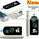 HOME USE OLED DISPLAY Fingertip Pulse Oximeter;OXI-1518