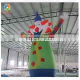 lovely inflatable Air Dancer/Inflatable Sky Dancer/Inflatable Dancer