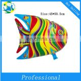 (DX-QQ-0003)AFRICAN FISH HELIUM BALLOON