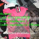 Cheap sorted summer used clothing online
