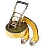 5T 50MM MEDIUM RATCHET LASHING BELT