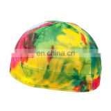 Unisex Sublimation printed custom winter beanie cap
