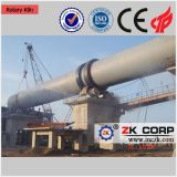 High Efficiency Small Electric Lime Plant Rotary Kiln