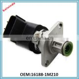 OEM High Quality Idle Air Control Valve 16188-1M210 for Nissans Sentra 161881M210
