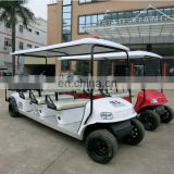 High quality 6 person cheap golf cart for sale from China with CE approved