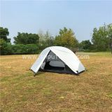 Hiking tent 1 person camping tent Aluminium pole SN-ZP041