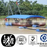 Dongfang 8 inch water injection dredger to pump sand