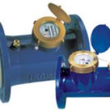 Horizontal Woltmann Type Cold(Hot) Water Meter