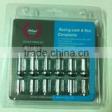High Strength Stainless wheel Steel Stud Bolt and Nut Made in China