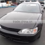 USED AUTO PARTS FOR TOYOTA COROLLA LEVIN AE111 LATE MODEL 4A-GE FF MT 2WD (AE111-500****)