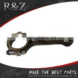 New design long serve life connecting rod casting for Nissan X-trailAltimaMaxima 2.5L QR25-DE