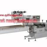 Alcohol Pad/Wet Napkins Auto Flow Packing Machine