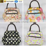The Best Design fashion diaper bag mummy bag/baby diaper bag                                                                         Quality Choice