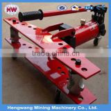 electric Manual Pipe Bender/hydraulic pipe bending machine