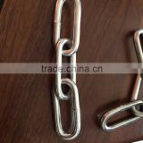High Quality Metal Iron Hot Dip Galvanizing Chain Anchor